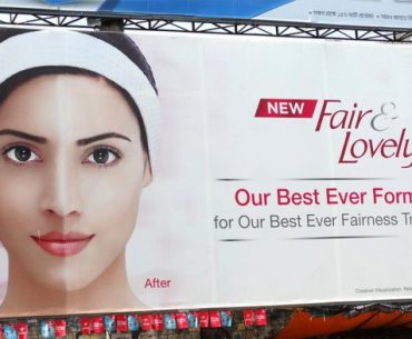 Fair & Lovely debate