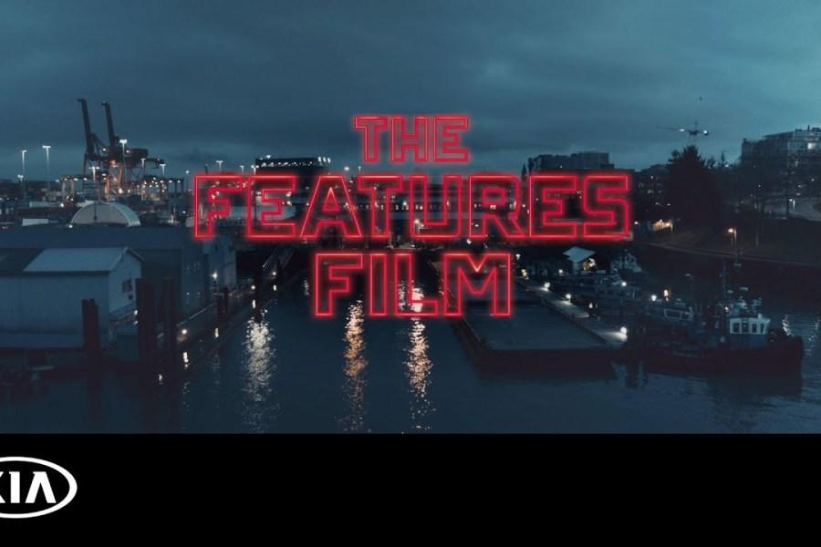 KIA Features Film