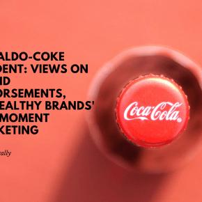 Ronaldo-Coke