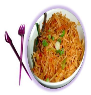 Bhavna S Kitchen Pasta