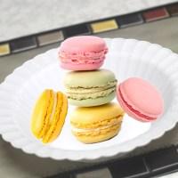 vegan french Macarons