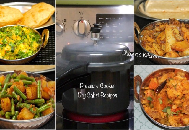 Jain food bhavnas kitchen dry sabzis in pressure cooker forumfinder Gallery