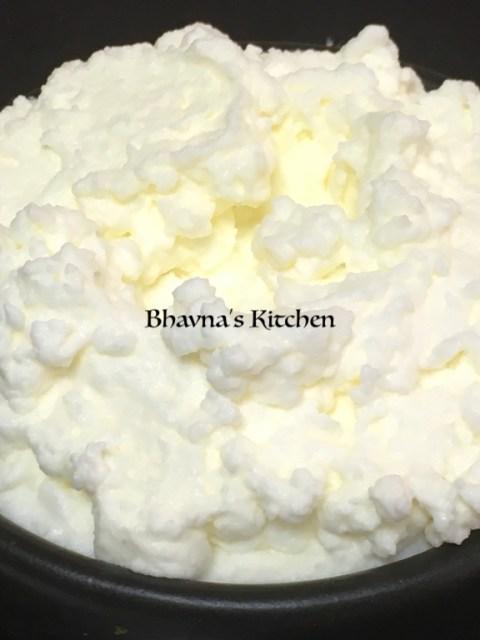 2-Minute Homemade Butter