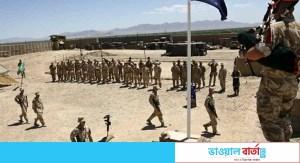 আফগানিস্তানে অস্ট্রেলিয়ান যুদ্ধাপরাধ এবং বর্ণবাদী ভাবনা