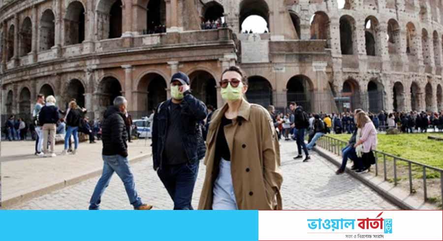 ফ্রান্স ও স্পেনেও নতুন ধরণের করোনায় আক্রান্ত রোগী শনাক্ত