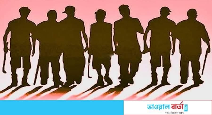 গাজীপুর টঙ্গীতে ৩০ কিশোর গ্যাং, করছে নানা অপরাধ