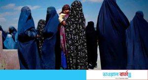 তালেবান মুখপাত্র সুহাইল নারীদের নিয়ে যা বললেন