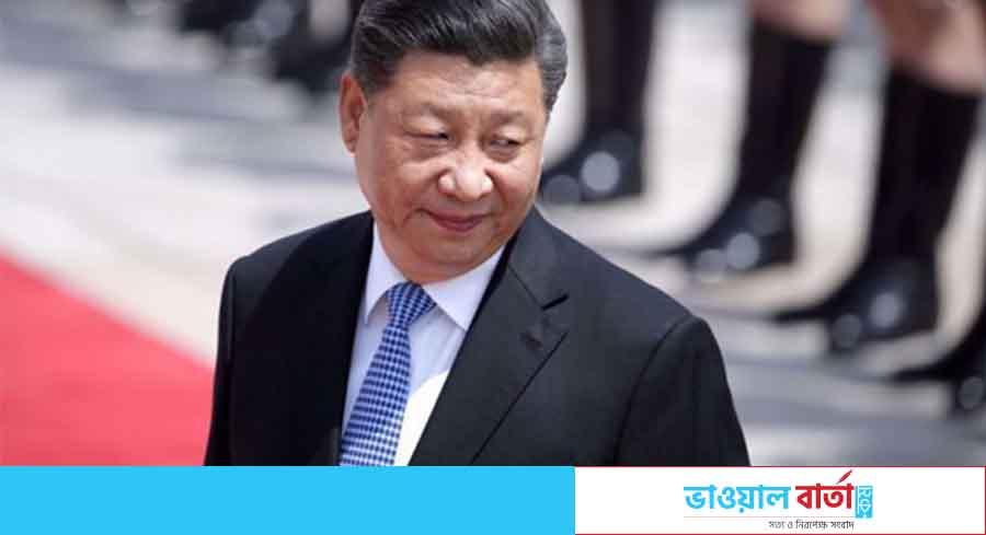 ২০২১ সালের মধ্যে বিশ্বকে ২০০ কোটি ডোজ দেবে চীন: শি জিনপিং