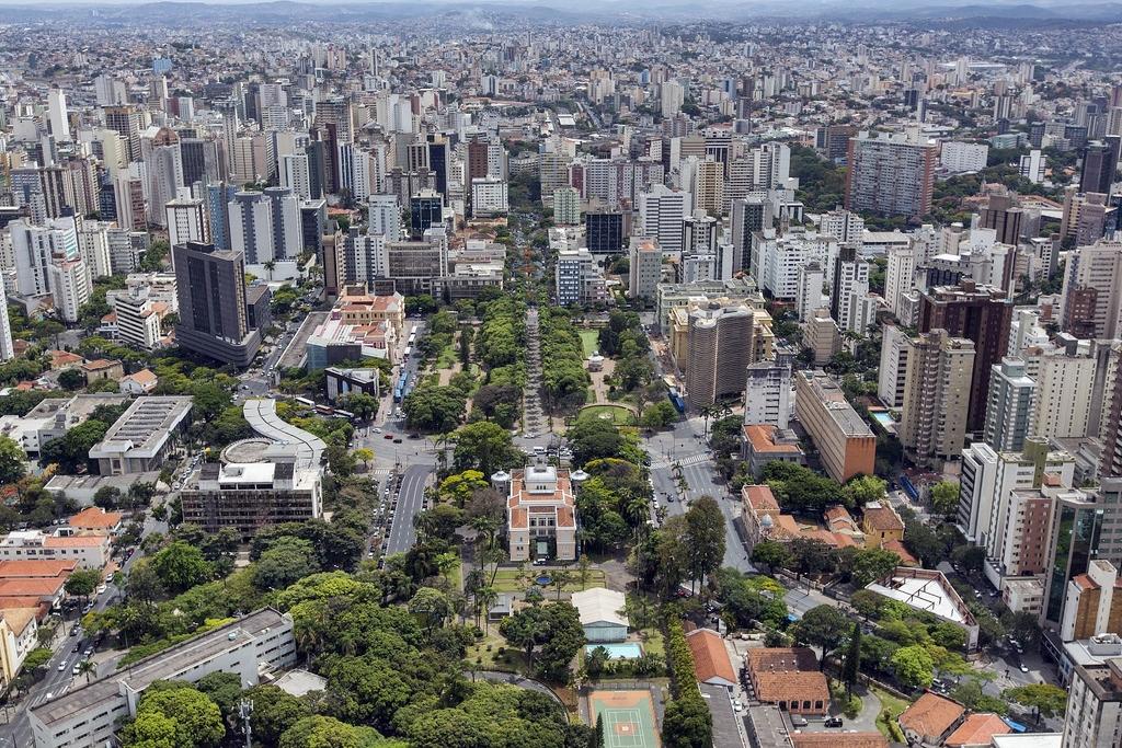 Resultado de imagem para Belo Horizonte fotos