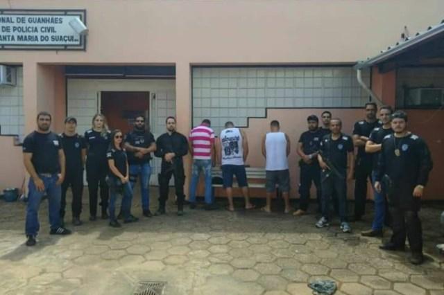 pc - VEJA VÍDEO: Irmãos são presos após chicotear e torturar trabalhador que comeu ovos - IMAGENS FORTES