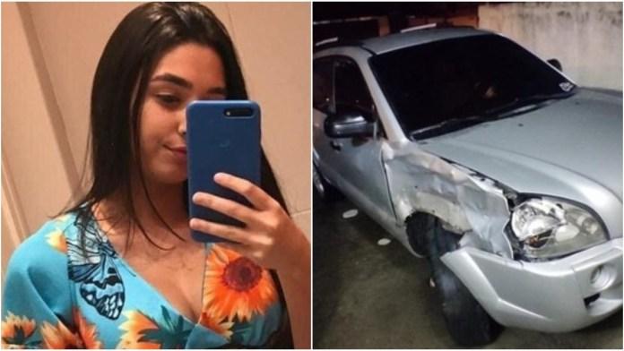 motorista atropela e mata