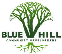 Blue Hill Community Development