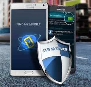 Dicas para rastrear um celular Samsung