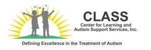 CLASS - BHCOE Accreditation Logo