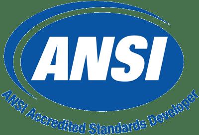ANSI Accredited Standards Developer