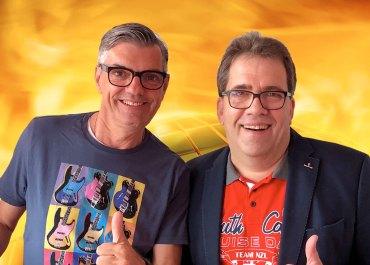 Die Dritte! Radio BHeins Party