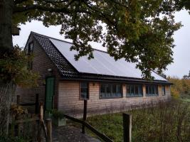 Solar power schools 1- the montessori place - brighton hove energy services