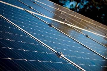 Energy Saving Business Organisation Renewable Energy Solar Panels