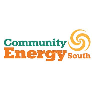 BHESCo Partner - Community Energy South Logo