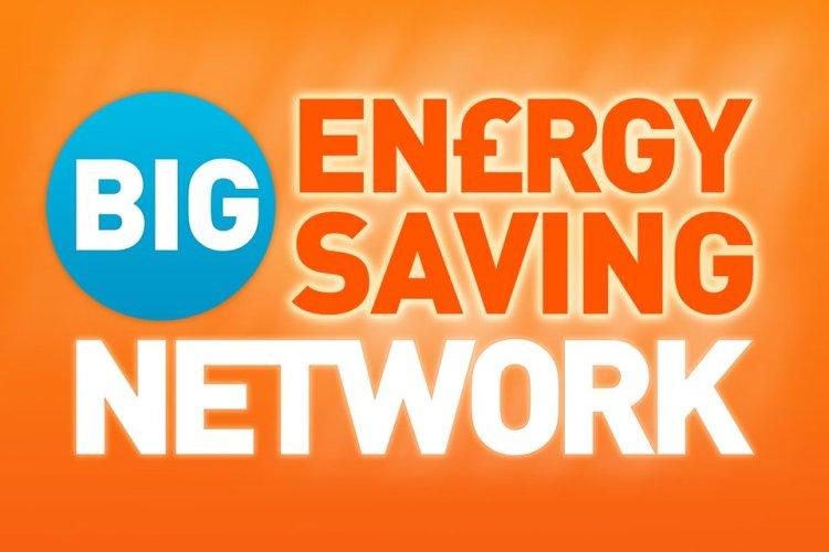 BHESCo Big Energy Saving Network BESN Logo