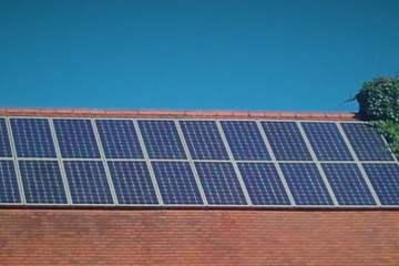 solar panels brighton hove sussex