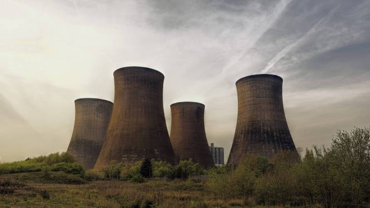 net zero 2030 build britain better nuclear power