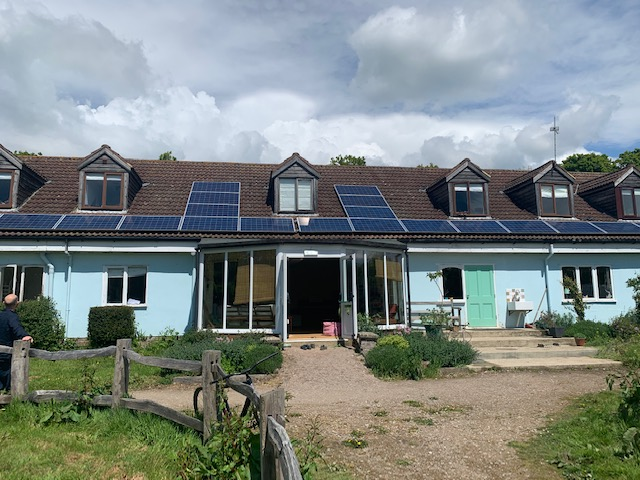 Community Energy UK 2