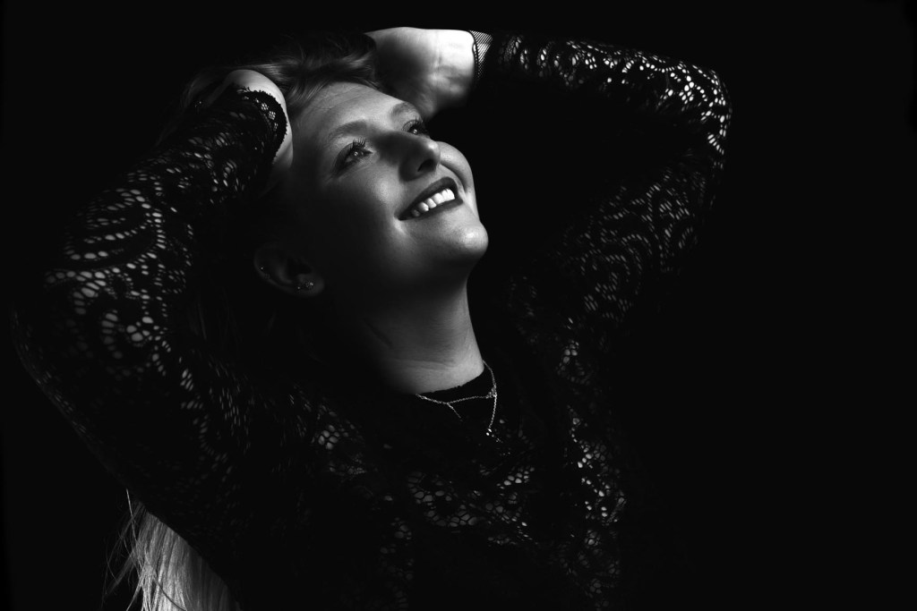 BHF Photo - Art noir et blanc