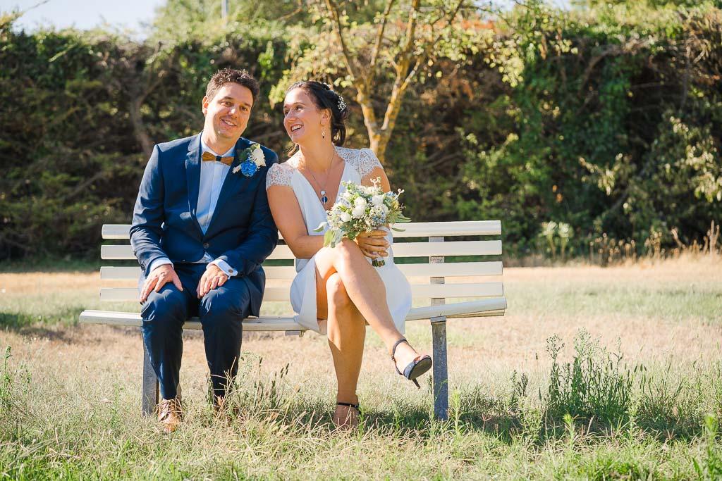 BROCHURE PHOTOGRAPHE DE MARIAGE