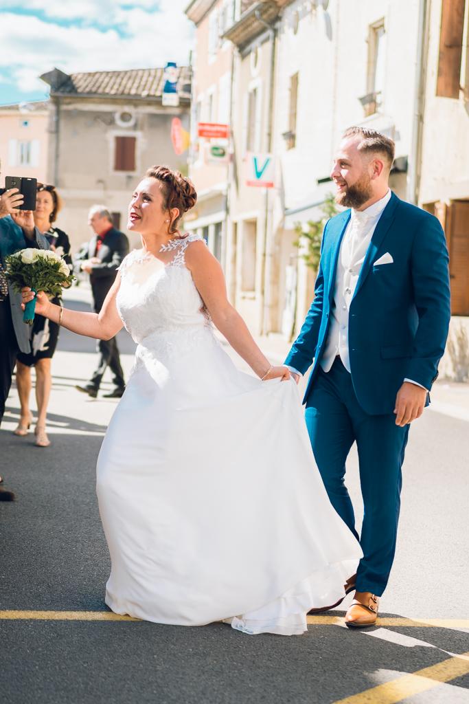 Photographe Mariage à Montélimar