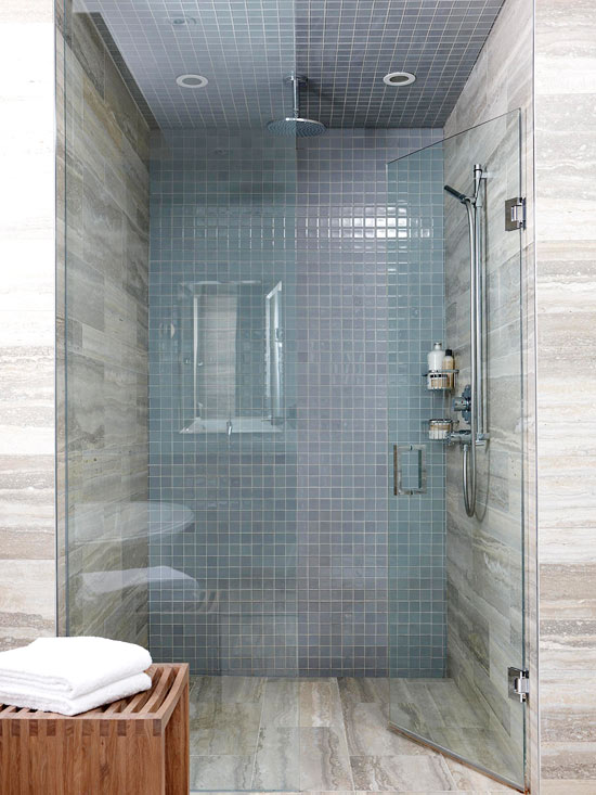 Better Homes And Gardens Shower Ideas