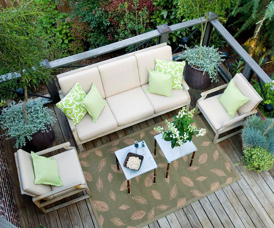 8 Tips For Choosing Patio Furniture Better Homes Amp Gardens