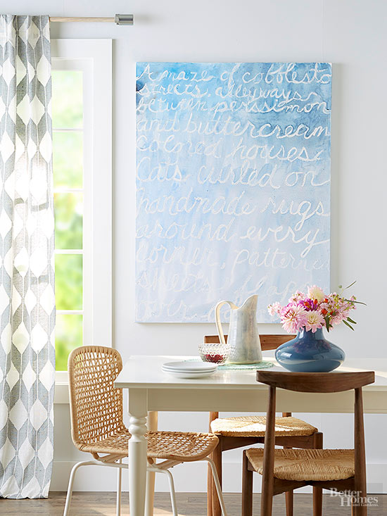 Better Homes And Gardens Canvas Ideas