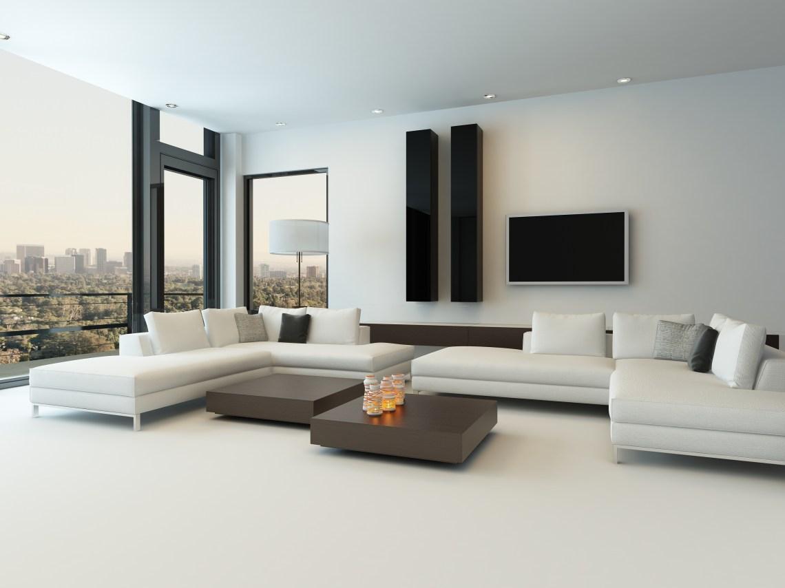 Minimalist Interior Design Ideas for Simply Elite Homes ...