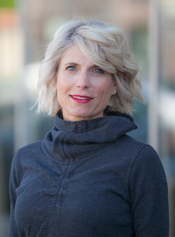 Sally P. Berg