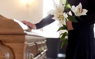Legal Insight: What To Do When A Loved One Dies