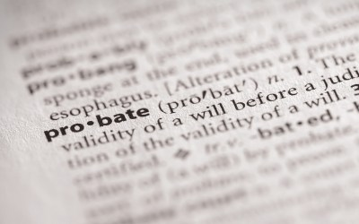 Legal Insight: What is Probate