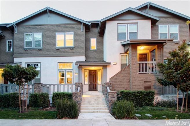 1620 D Street Sacramento, CA 95814