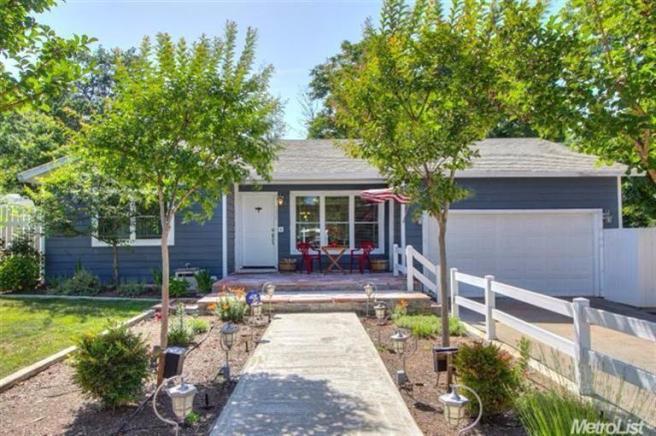 5329 Buena Vista Ave, Fair Oaks, CA 95628