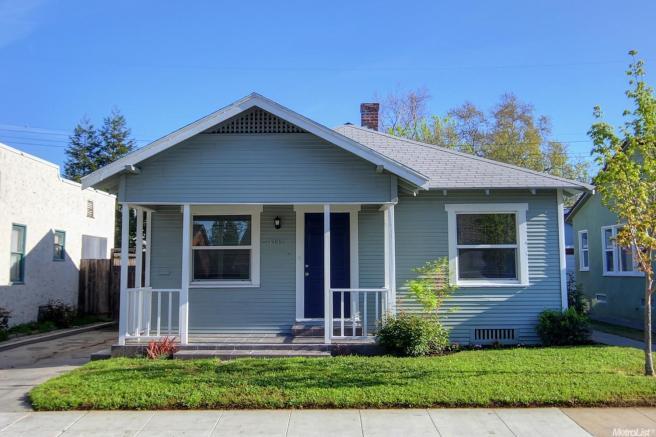 3141 O St, Sacramento, CA 95816