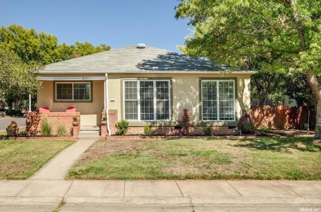 2717 60th St, Sacramento, CA 95817