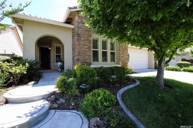 261 Mill Valley North Cir, Sacramento, CA 95835