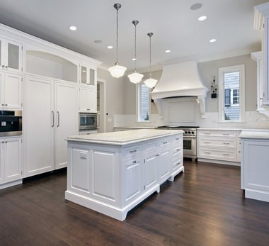 Kitchen Home Improvement Ideas