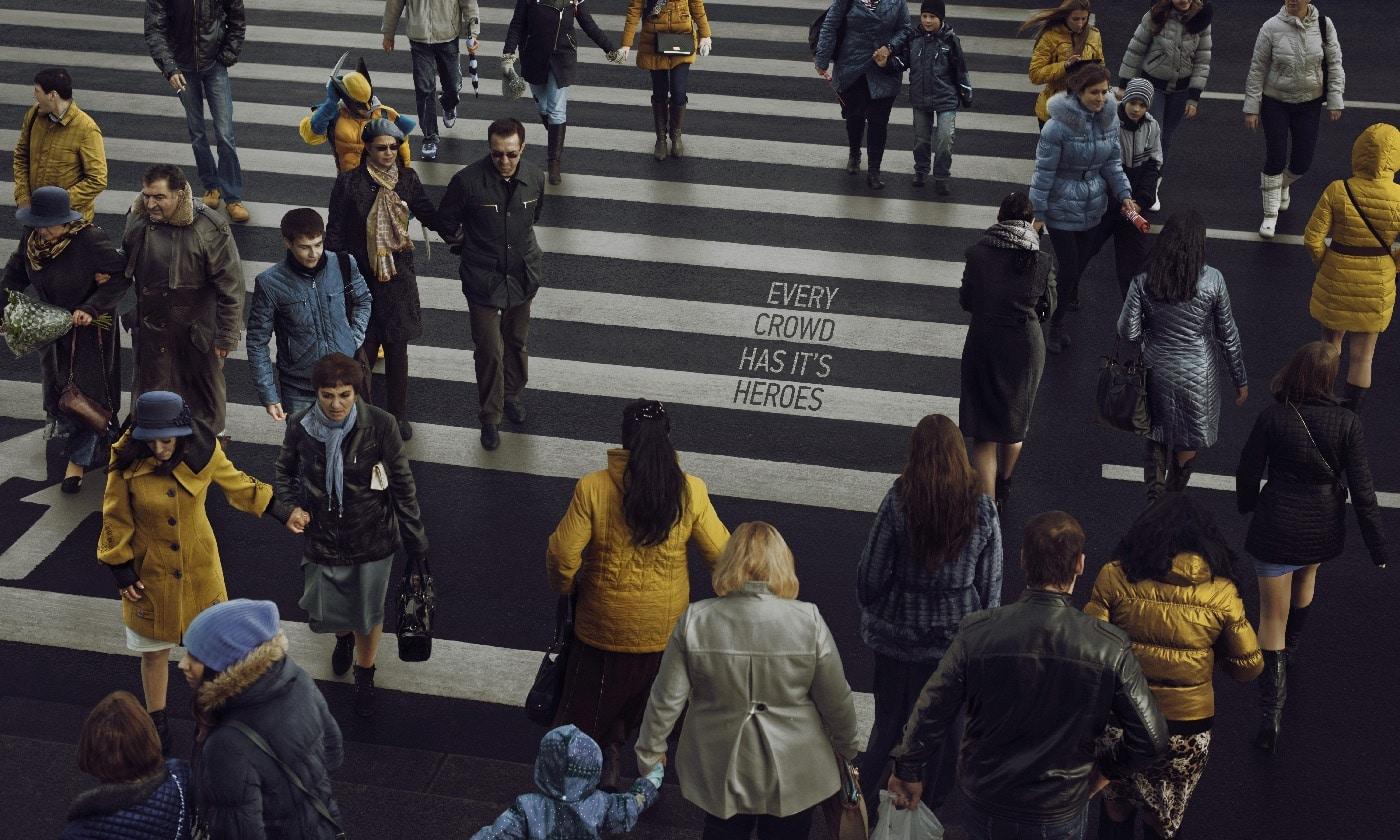Among Us by Kirill Varnaev