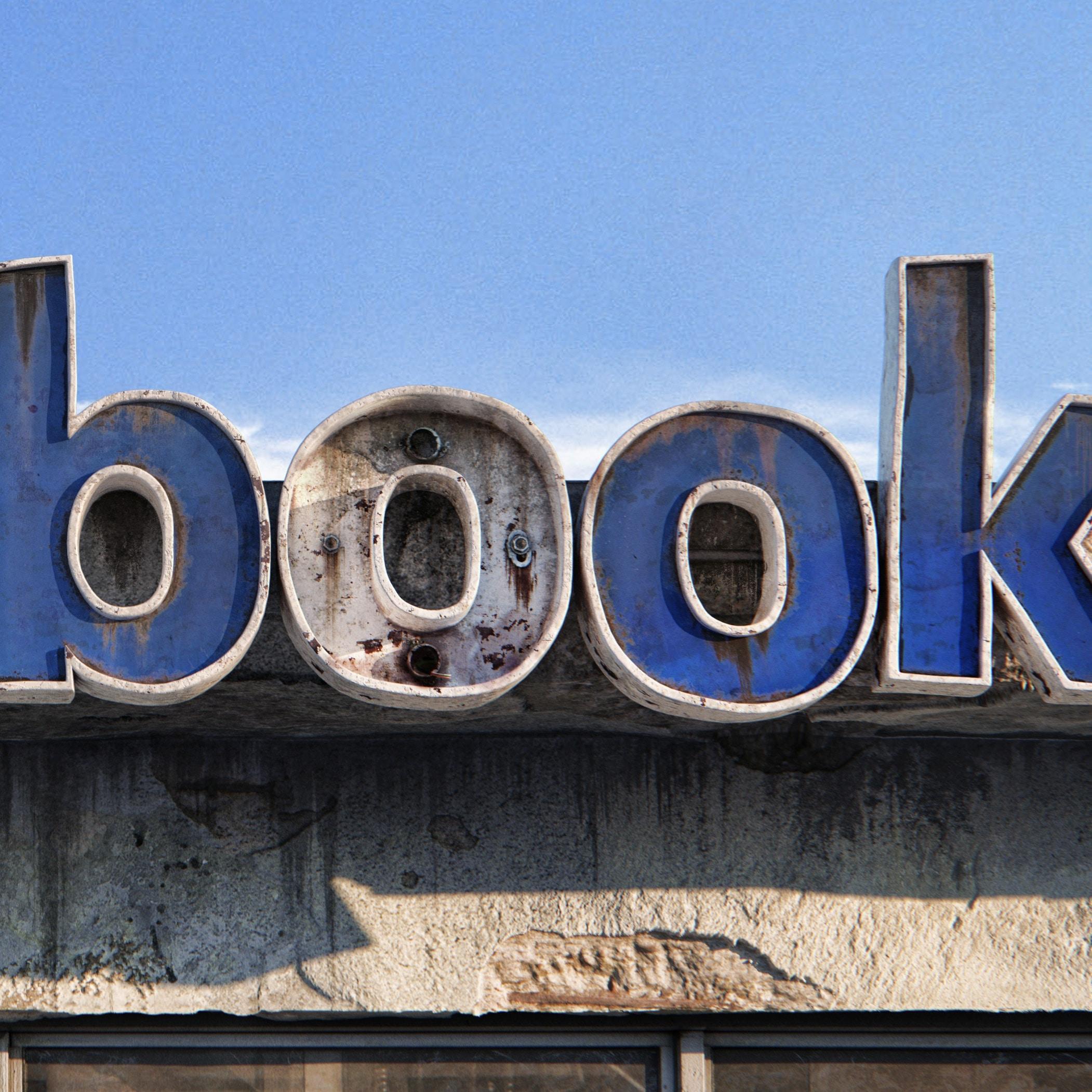 Social Decay by Andrei Lacatusu