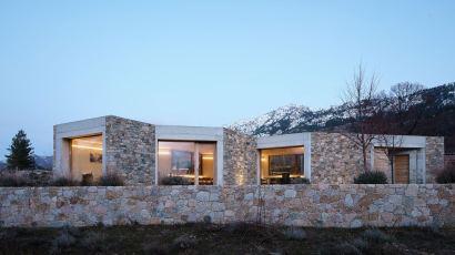 Casa Vanella by Orma Architettura