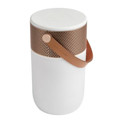 aglow-bluetooth-speaker-white-with-rose-gold-front-04-amara