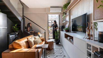 Ape Simpatia by lez arquitetura
