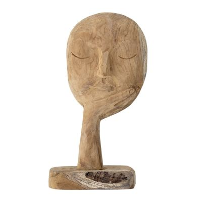 recycled-wood-face-ornament