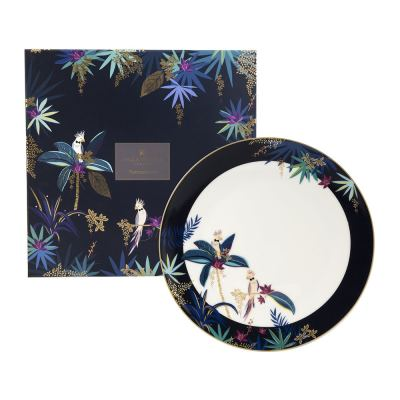 tahiti-collection-round-platter-cockatoo